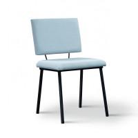 Cadeira Antonella Estofada