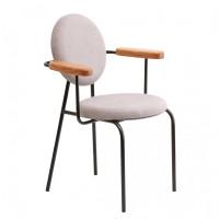 Cadeira Cover com Braço
