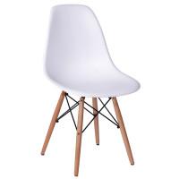 Cadeira Eames Madeira