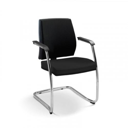 Cadeira Mais 37006 Fixa