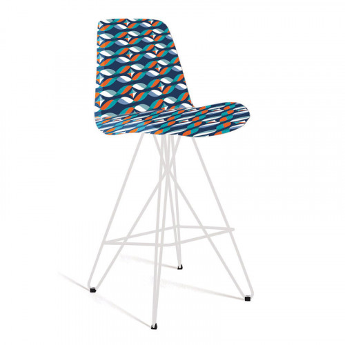 Banqueta Eames Butterfly