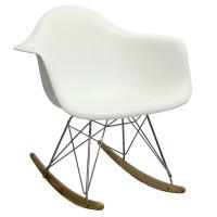 Cadeira Eames Balanço