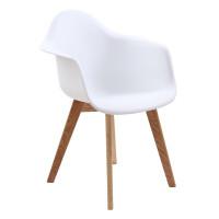 Cadeira Eames Deluxe com braço