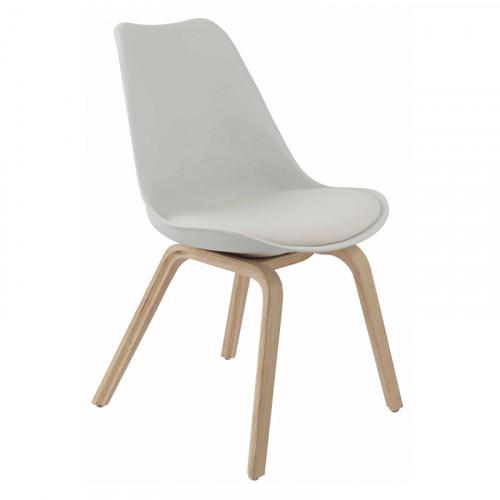 Cadeira Eames Estofada I