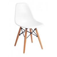 Cadeira Eames Infantil Madeira