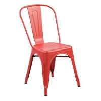 Cadeira Iron Tolix Fosca