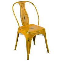 Cadeira Iron Tolix Vintage