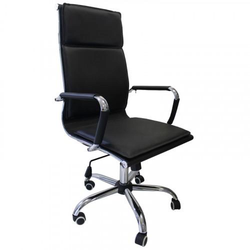 Cadeira Office Doux Alta