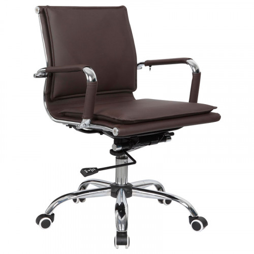 Cadeira Office Doux Baixa