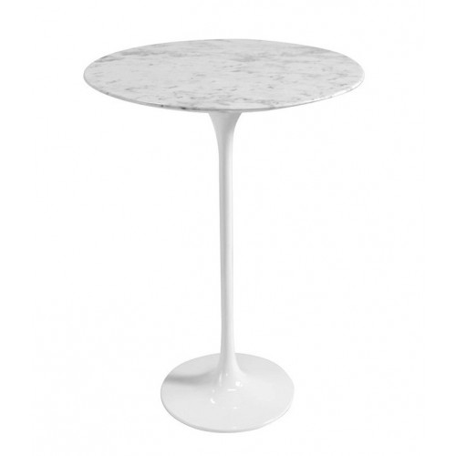 Mesa Saarinen Lateral Carrara